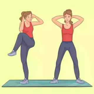 9 Workouts That Can Reward You With a Slim Waist 3